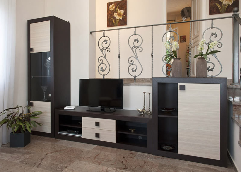 Villa Panagiota TV Furniture